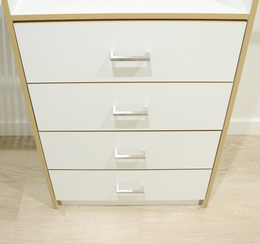 walk-in-drawer